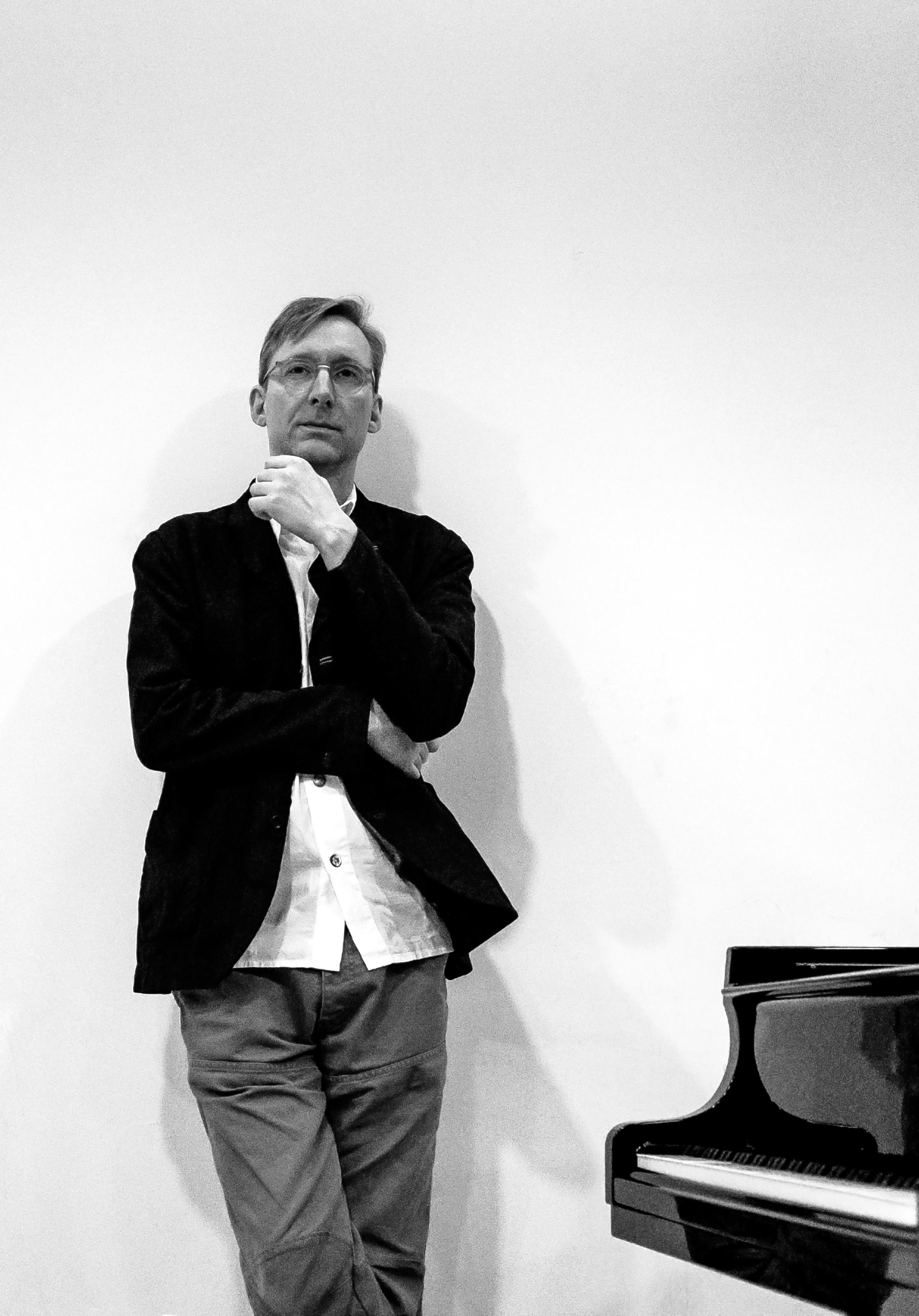 Thorsten Wagner / Foto: David Woerpel