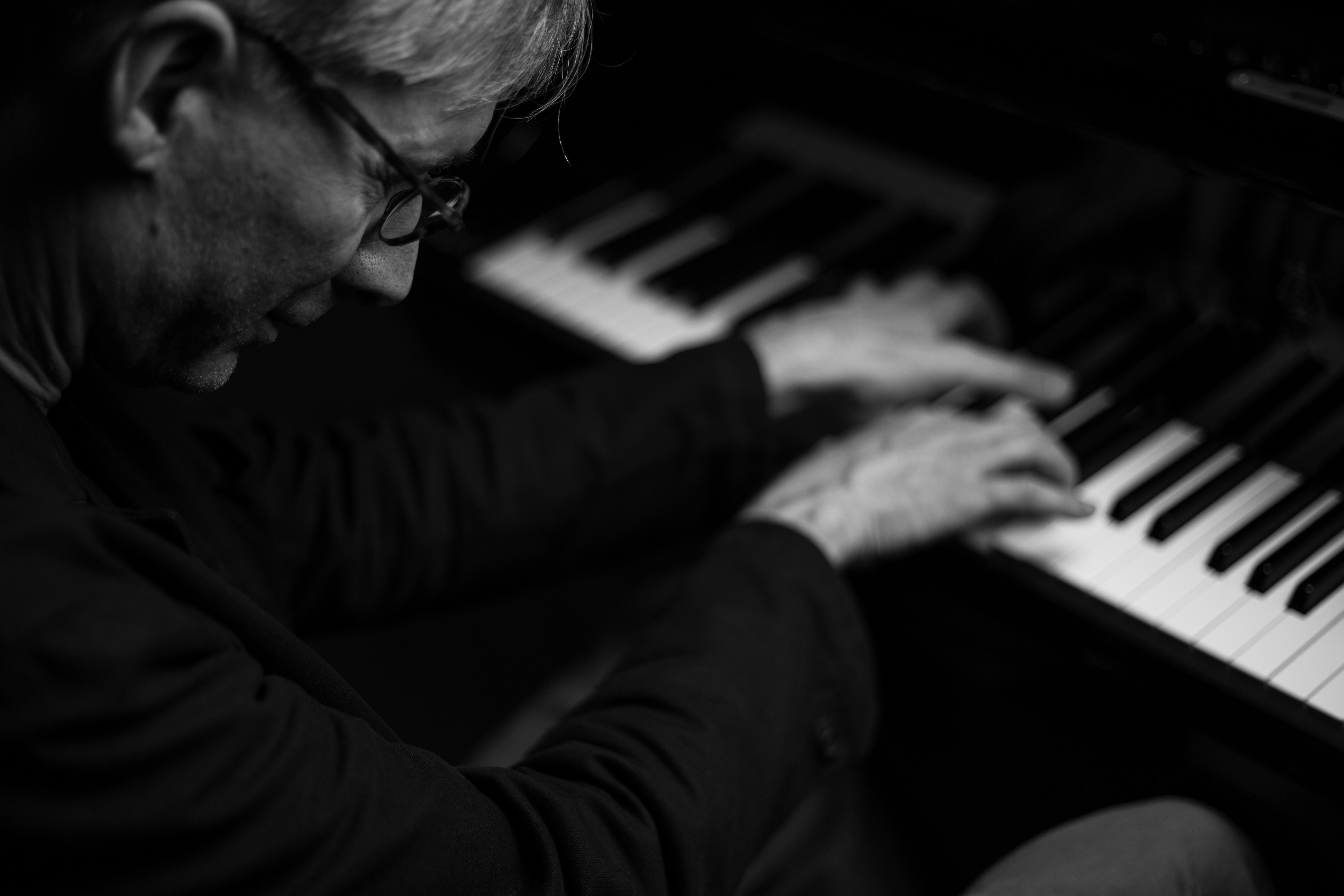 Thorsten Wagner (2016) / Foto: Peter Brandsch